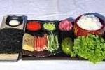 Cách làm sushi California ngon miệng, đẹp mắt