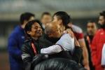 Trợ lý tiết lộ cử chỉ ấm lòng của HLV Park Hang Seo với Công Phượng, Đức Huy