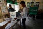 Bau cu Quoc hoi Campuchia: Mot chien thang nua cho CPP? hinh anh 1