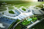 Vì sao không chọn được giải nhất duy nhất cho nhà ga sân bay Long Thành?