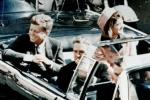 Mỹ sắp vén màn bí mật vụ ám sát Tổng thống Kennedy