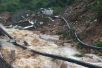 Ảnh: Nhiều nơi ở Khánh Hòa tan hoang sau bão số 9