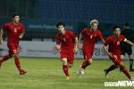 BLV Quang Huy: Olympic Viẹt Nam khong có khái niẹm 'dọi hình tói uu' hinh anh 3