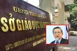 GS Nguyễn Minh Thuyết: Cần xem xét truy cứu trách nhiệm của phụ huynh thí sinh gian lận điểm thi