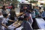 Xe khách chở hơn 20 sinh viên, giảng viên lao xuống vực ở đèo Hải Vân: Danh tính 10 người thương vong