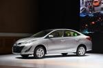 Toyota Viet Nam mang gi toi trien lam Vietnam Motor Show 2018? hinh anh 2