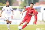 Video kết quả U22 Việt Nam vs U22 Thái Lan: Thua to Thái Lan, U22 Việt Nam bị loại