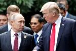 Tổng thống Trump thúc giục cấp dưới tổ chức cuộc gặp với người đồng cấp Putin