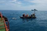 Không cứu nạn ngay tàu Hải Thành 26 khiến 9 người chết: Chủ tàu Petrolimex 14 lý giải