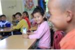 Nhân rộng nụ cười Vì tầm vóc Việt!