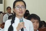 Thực hư chuyện cô giáo Toán im lặng, không giảng bài trên lớp suốt học kỳ
