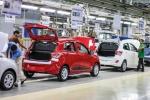 Ấn Độ vô địch về ôtô nguyên chiếc giá rẻ nhập khẩu vào Việt Nam