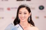 Hoa hậu Thùy Linh: 'Thường mặc đồ Việt Nam xuất khẩu giá 60.000 đồng'
