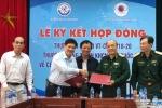 Việt Nam tạo tên lửa đẩy đưa thiết bị nghiên cứu khí quyển