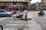 Đôi nam nữ bỏ chạy sau khi cụ ông tông vào xe máy thiệt mạng: 'Người chết phải chịu trách nhiệm'