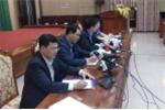 Mời tư vấn Trung Quốc quy hoạch bờ sông Hồng: Lãnh đạo Hà Nội lên tiếng