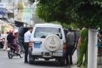 Giám đốc ngân hàng Agribank ở Đắk Lắk bị bắt