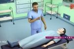 Tưởng là khối u, bác sỹ cắt nhầm thận bệnh nhân