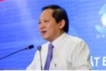 Bộ trưởng Trương Minh Tuấn: 'Báo chí không tiến kịp sẽ tụt hậu so mạng xã hội'