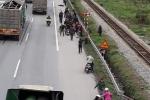 Tai nạn thảm khốc, 8 người chết ở Hải Dương: Uỷ ban An toàn giao thông quốc gia thông tin chính thức