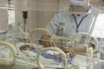 Mỗi năm Việt Nam có khoảng 41.000 trẻ dị tật bẩm sinh chào đời