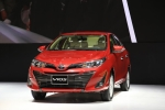 Giá xe Toyota tháng 11: Tăng giá, Vios có khuyến mại mới