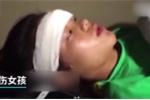 Nghệ sĩ 14 tuổi Trung Quốc ngã từ độ cao 3 m ngay trên sân khấu