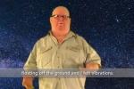 Người đàn ông khẳng định từng lái đĩa bay bằng ý thức ở Vùng 51 bí ẩn