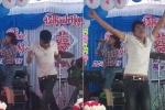 Clip: 'Cặp bài trùng' hát, nhảy khuấy đảo đám cưới khiến quan khách nín lặng