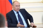 Nga: Tuyên bố độc lập của Crưm 'hoàn toàn hợp pháp'