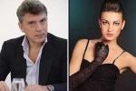 Hé lộ chân dung người tình xinh đẹp của cựu Phó Thủ tướng Nga