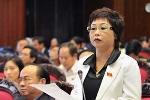 Đại biểu Quốc hội vừa bị bắt đang đảm nhận những chức vụ gì?