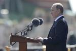 Video: Tổng thống Putin tuyên bố khai mạc Lễ kỷ niệm Ngày Chiến thắng
