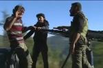 Video: Phiến binh người Turk nói bắn chết phi công Nga từ trên không