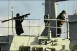 Video: Binh sĩ Nga vác súng phóng tên lửa 'khiêu khích' Thổ Nhĩ Kỳ