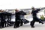 Video: An ninh nghiêm ngặt bảo vệ Đại hội Đảng XII