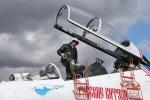 Đội bay 'Hiệp sỹ Nga' chuẩn bị gì cho màn trình diễn ngày Chiến thắng?