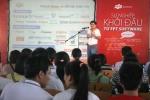 1.000 sinh viên háo hức với ngày hội tuyển dụng tại FPT