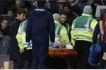 Ngựa đua vỡ tim, Bale suýt mất nghiệp