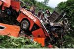 Tai nạn thảm khốc ở Lào Cai: Tài xế kể giây phút lao xuống vực