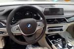 Cận cảnh xe sang BMW 750Li 2016 giá 6,4 tỷ đầu tiên tại Việt Nam