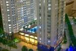 Soi tòa nhà City Gate Towers bị tố 'băm' nát mặt đường