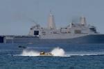 Trung Quốc sẽ phản ứng thế nào nếu Mỹ tuần tra Biển Đông?