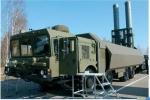 Nga triển khai tên lửa đối hạm tối tân ở Sevastopol