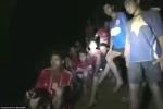 Giải cứu đội bóng mất tích: Bị nhốt trong hang động tới 10 ngày, các cầu thủ phải đối mặt với nguy cơ sức khỏe thế nào?