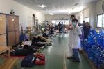 Nhiều công nhân ngất xỉu trong nhà máy ở Quảng Ninh