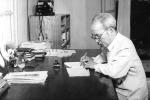 50 năm Di chúc Bác Hồ: Đảng không phải là tổ chức để làm quan phát tài