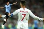 Ronaldo nối dài chuỗi tịt ngòi, Uruguay tái lập kỳ tích 88 năm