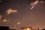 Thực hư video 'UFO' nối đuôi nhau bay vun vút trên bầu trời Mỹ