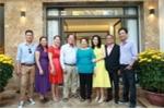 Mỹ Tâm, H'Hen Niê về quê đón Tết bên gia đình
